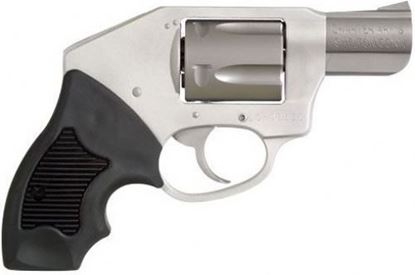 Picture of CHARTER ARMS UNDERCOVER 38SPL 2IN COMBAT 5RND