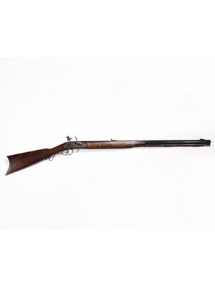 Picture of LYMAN 54CAL GREAT PLAINS FTLK RIFLE
