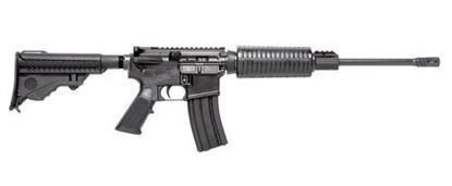 """Picture of DPMS PANTHER ORACLE 223 16"""" 30+1RND"""