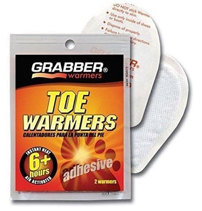 Picture of TWES TOE WARMERS