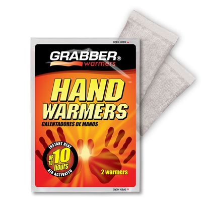 Picture of Grabber HWES Mini Hand Warmer, 3-3/4 in L X 2 in W