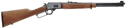 "Picture of Marlin 1894C 38 Special/357 Mag 20"" BL Walnut SG 10 Rd"