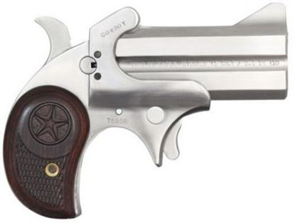 Picture of BOND ARMS 410/45LC SS COWBOY D