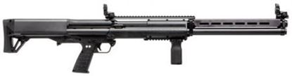 Picture of KEL-TEC KSG-25 TACT PMP 12GA 30.5 24+1 MBUS FL UP