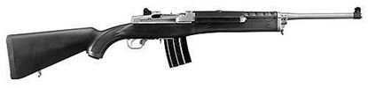 Picture of RUGER KMINI-14 20P AUTO RIFLE