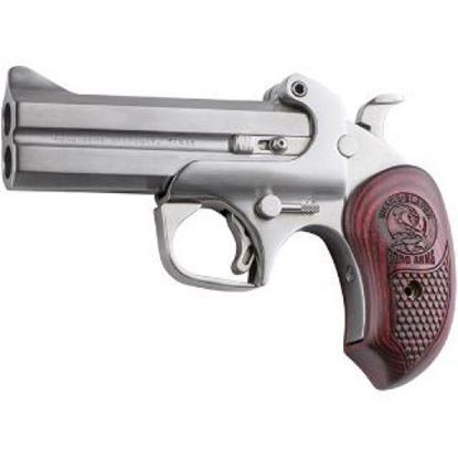 """Picture of BOND ARMS 45/410 SNAKE SLAYER 4.25"""""""