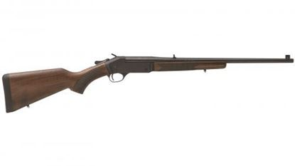 """Picture of HENRY H015-243 SINGLE SHOT RIFLE 243WIN 22"""""""
