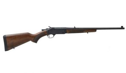 """Picture of HENRY SINGLE SHOT RIFLE 308 WIN 22"""""""