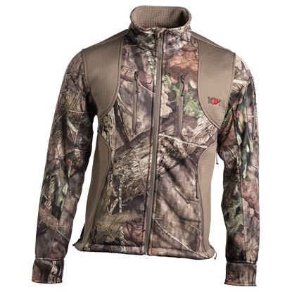 Picture of 10X Scentrex Lockdown Jacket