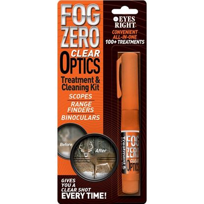 Picture of Fog Free Fog Free Optics Treatment and