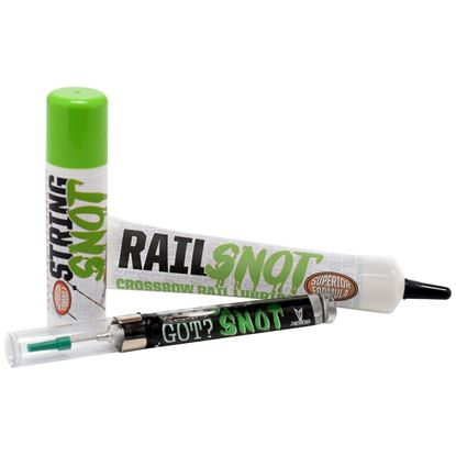 Picture of 30-06 Crossbow Snot Lube Combo