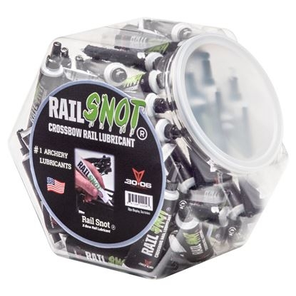 Picture of 30-06 Rail Snot Crossbow Rail Lube