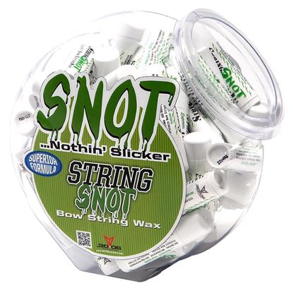 Picture of 30-06 String Snot Wax