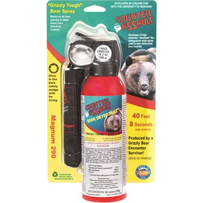 Picture of Counter Assault Bear Deterrent
