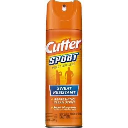 Picture of Cutter Sport Insect Repellent
