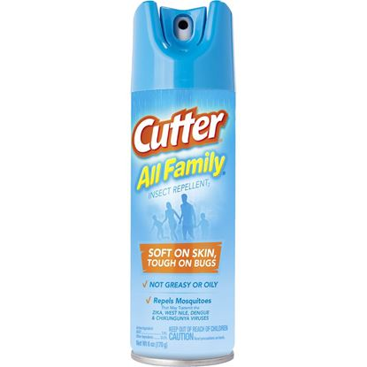 Picture of Cutter All Family Insect Repellent