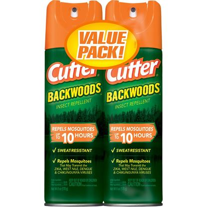 Picture of Cutter Backwoods Insect Repellent