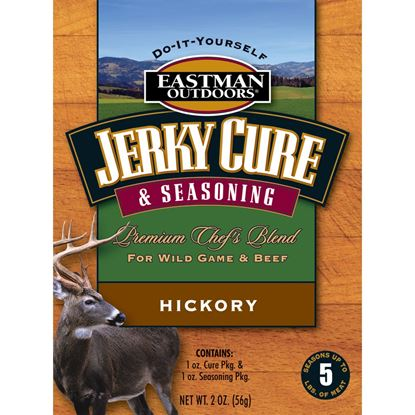 Picture of Eastman Outdoors Jerky Seasoning