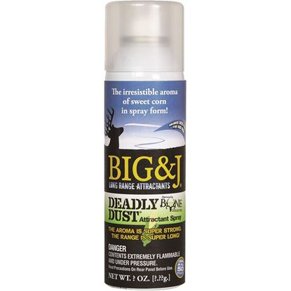 Picture of Big and J Deadly Dust Aerosol Spray