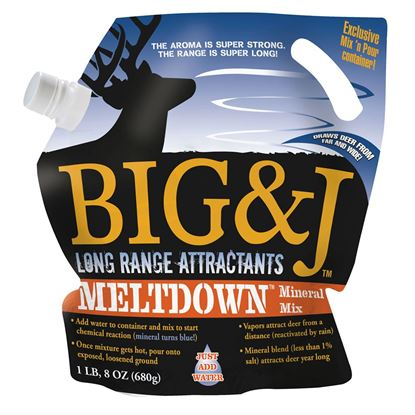Picture of Big and J BB2 Meltdown Mineral