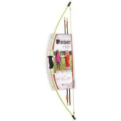 Picture of Bear Archery 1st Shot Bow Set