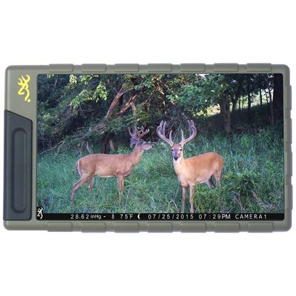 Picture of Browning Trail Camera Viewer