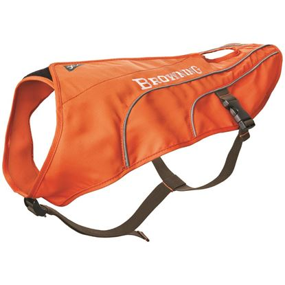 Picture of Browning Dog Safety Vest