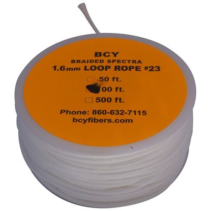Picture of BCY Size 23 Loop Rope