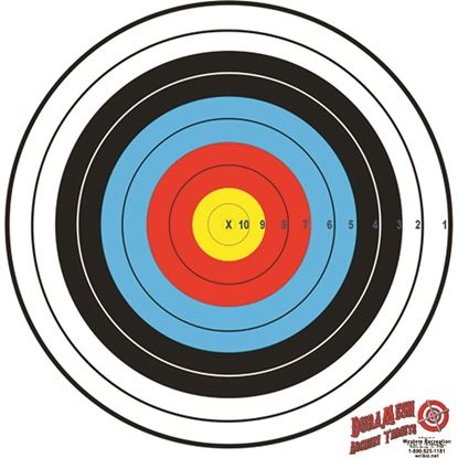 Picture of  Duramesh Archery Target