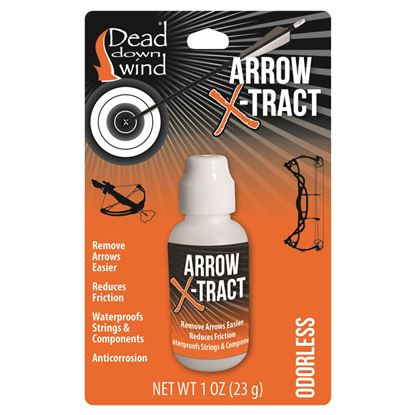 Picture of Dead Down Wind Arrow XTract
