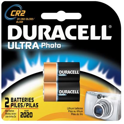 Picture of Duracell Lithium Battery