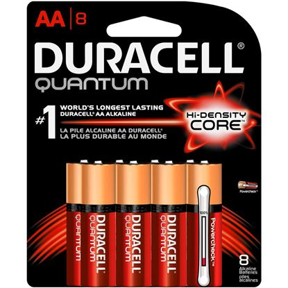 Picture of Duracell Quantum Battery