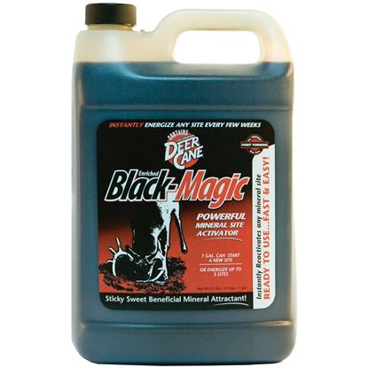 Picture of Evolved Black Magic Liquid