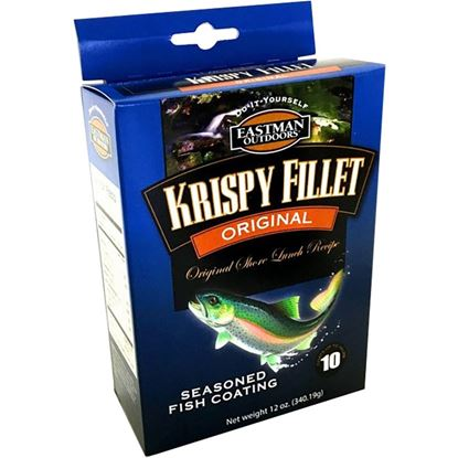 Picture of Eastman Outdoors Krispy Fillet
