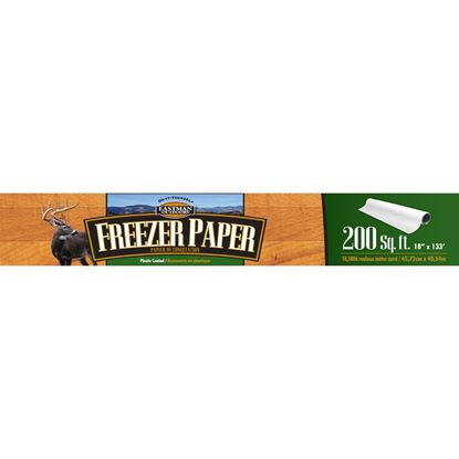 Picture of Eastman Outdoors Freezer Paper
