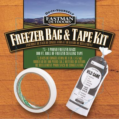 Picture of Eastman Outdoors Freezer