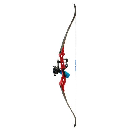 Picture of Fin-Finder Bank Runner Recurve