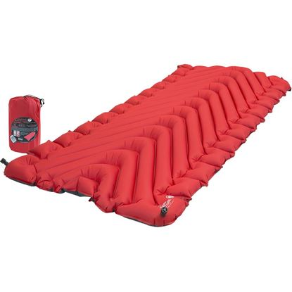 Picture of Klymit Insulated Static V Luxe Sleeping Pad