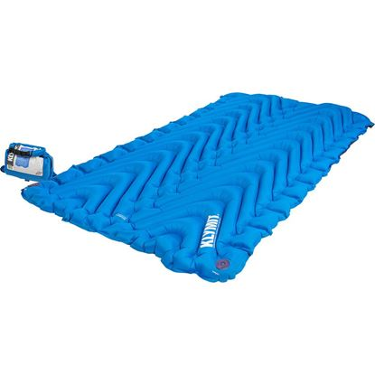 Picture of Klymit Double V Sleeping Pad