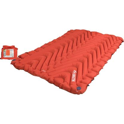 Picture of Klymit Insulated Double V Sleeping Pad