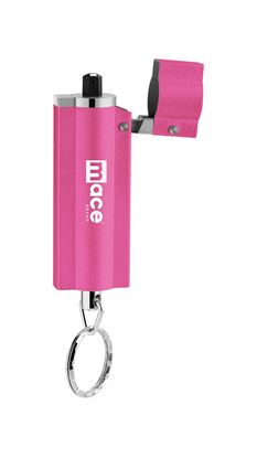 Picture of Mace Brand Hot Pink Clutch Spray 2 Oz