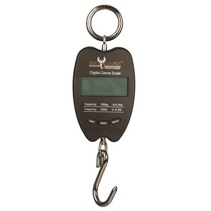 Picture of Muddy Hanging Digital Scale