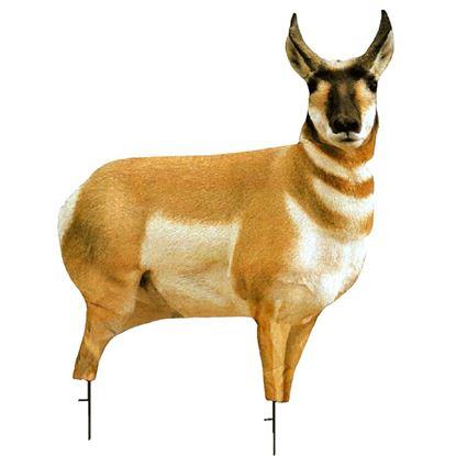 Picture of Montana Decoy Antelope Buck