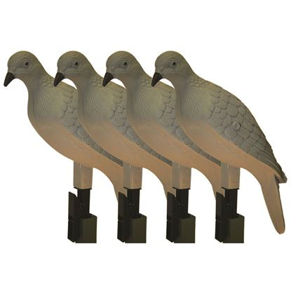Picture of Mojo Outdoors Clip On Dove Decoys