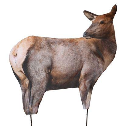 Picture of Montana Decoy Elk Decoy