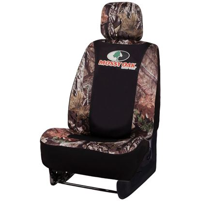 Picture of Mossy Oak Neoprene Seat Cover