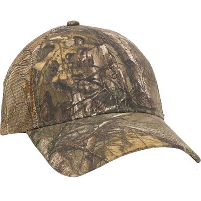 Picture of  Outdoor Cap Mesh Back Cap