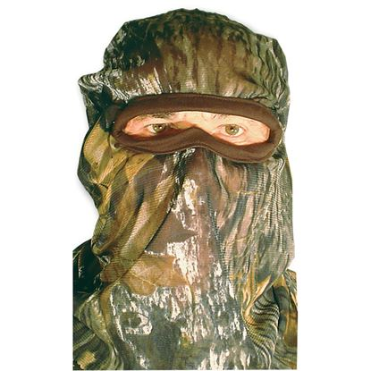 Picture of Quaker Boy Bandit Elite Facemask
