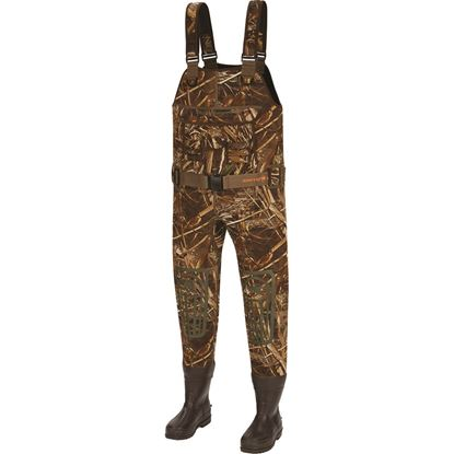 Picture of Arctic Shield Neoprene Deluxe Chest Wader