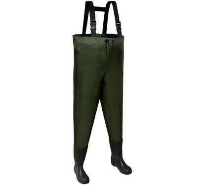 Picture of ALL 2-PLY SIZE11 BOOTFOOT WADER